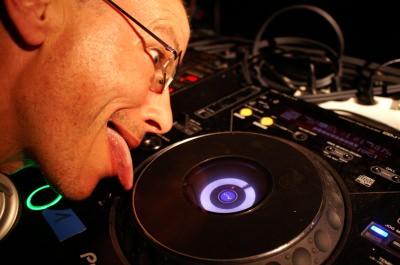 DJ Le Clown