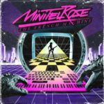 Minitel Rose, « The French Machine » (pochette)