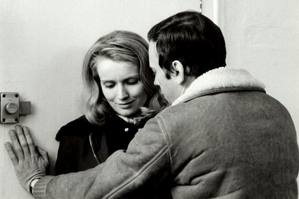 « Ma nuit chez Maud » (1969)