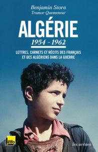 Boutoute, en couverture du livre de Benjamin Stora et Tramor Quemeneur