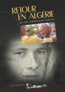 AFFICHE-Retour en Algérie EXE3