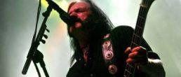 Motörhead: Lemmy l'increvable