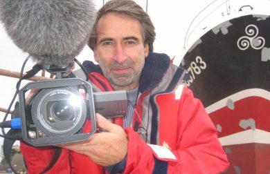 «Retour en Algérie» au Mois du Film Documentaire