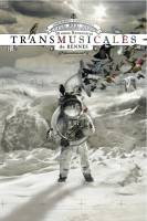 Transmusicales 2009 — affiche petite