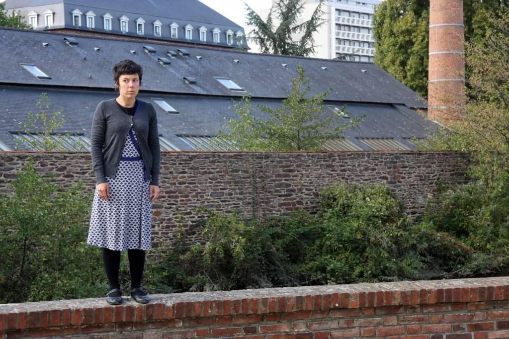 « Histoires de femmes et de lessives » - photo Caroline Ablain