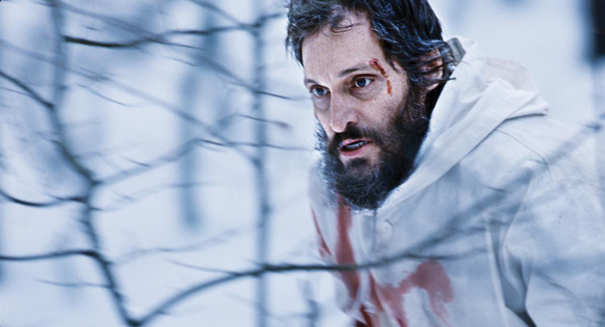 Vincent Gallo dans « Essential Killing »