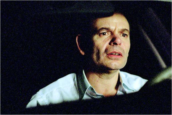 Jean-Pierre Darroussin dans « Feux rouges »