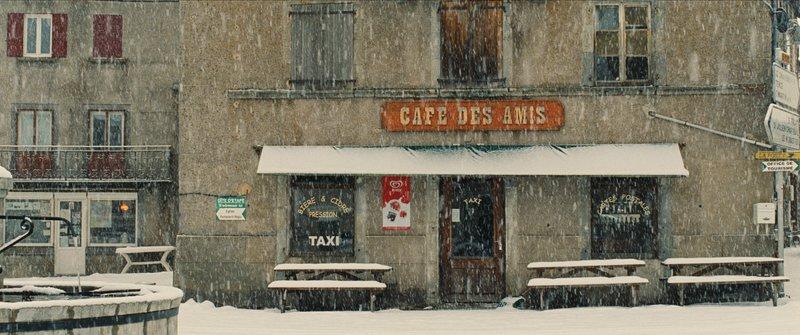 « Journal de France » de Raymond Depardon et Claudine Nougaret