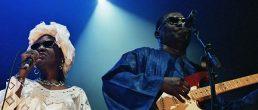 Bamako sur scène