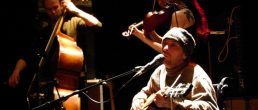 Vic Chesnutt au Vauban