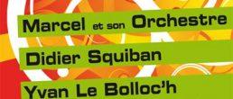 Fête de l'Huma Bretagne à Lorient du 27 au 29 novembre