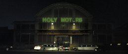 «Holy Motors», la promesse de l'aube